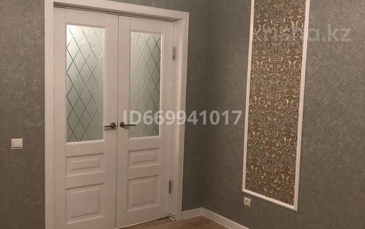 2-комнатная квартира, 55.5 м², 1/5 этаж, Ақмешіт 25 за 11.5 млн 〒 в