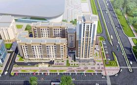 1-комнатная квартира, 46.54 м², 16/20 этаж, Туран за ~ 20 млн 〒 в Нур-Султане (Астана), Есильский р-н