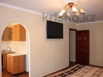 1-комнатная квартира, 32 м², 2/5 этаж посуточно, Азаттык 99а за 7 000 〒 в Атырау — фото 5