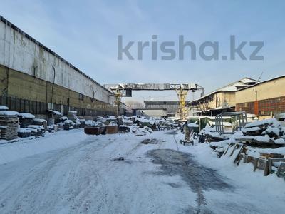 Промбаза 64 сотки, Спасская 78 за 234 млн 〒 в Алматы, Турксибский р-н