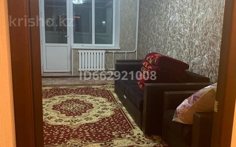3-комнатная квартира, 92 м², 9/10 этаж помесячно, 11 микрорайон за 90 000 〒 в Актобе, мкр 11