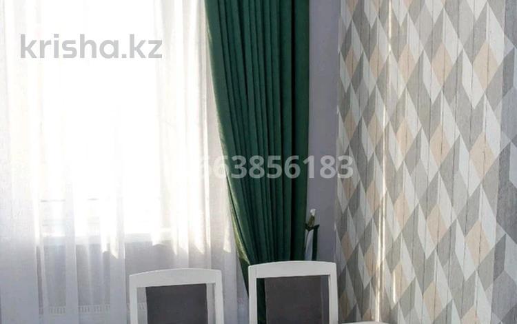 3-комнатная квартира, 83 м², 5/9 этаж, Панфилова 19-28 — Калдаякова за 51.5 млн 〒 в Нур-Султане (Астана)