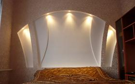 1-комнатная квартира, 36 м² посуточно, Каирбаева 74 — 1 Мая за 4 000 〒 в Павлодаре