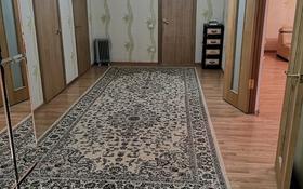 3-комнатная квартира, 136 м², 9/10 этаж, Орынбор 2 за 42 млн 〒 в Нур-Султане (Астана), Есиль р-н