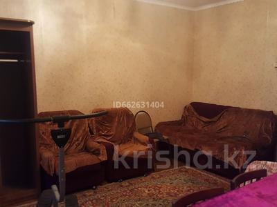 2-комнатная квартира, 50 м², 1/2 этаж помесячно, Сералина 30 — Комарова за 60 000 〒 в Костанае