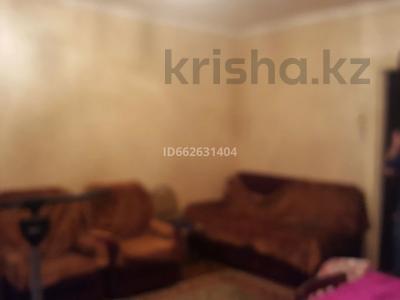 2-комнатная квартира, 50 м², 1/2 этаж помесячно, Сералина 30 — Комарова за 60 000 〒 в Костанае — фото 9