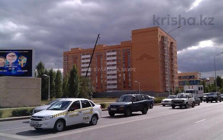 2-комнатная квартира, 52 м², 9/10 этаж, Сауран за ~ 18.5 млн 〒 в Нур-Султане (Астана), Есиль р-н