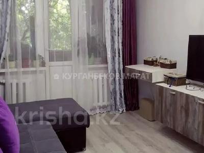 2-комнатная квартира, 44 м², 2/4 этаж, Исаева — Жамбыла за 18.7 млн 〒 в Алматы, Алмалинский р-н