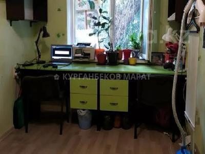 2-комнатная квартира, 44 м², 2/4 этаж, Исаева — Жамбыла за 18.7 млн 〒 в Алматы, Алмалинский р-н — фото 7
