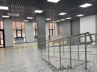 Офис площадью 1200 м²