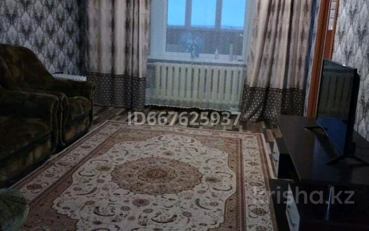 3-комнатная квартира, 63 м², 5/5 этаж, улица Абылай Хана 58 за 11.8 млн 〒 в Щучинске