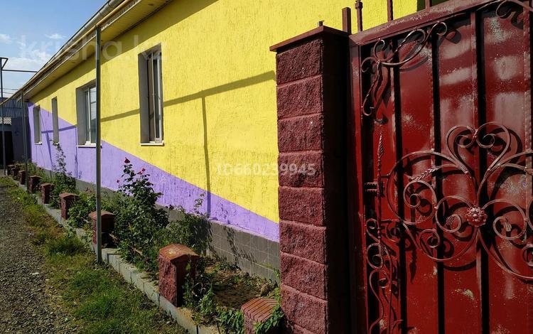 7-комнатный дом, 165 м², 12 сот., Жеруйык за 14.5 млн 〒 в