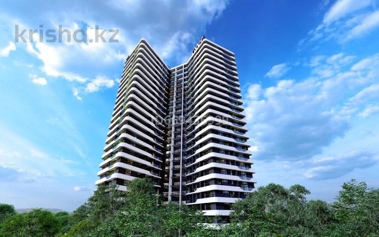 1-комнатная квартира, 36 м², 9/26 этаж, Лорткипанидзе 30 за ~ 7.6 млн 〒 в Батуми