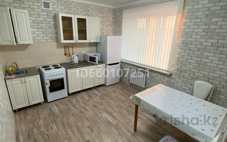 1-комнатная квартира, 52 м², 5/9 этаж помесячно, Ауельбекова 41 — Сейфуллина за 200 000 〒 в Кокшетау