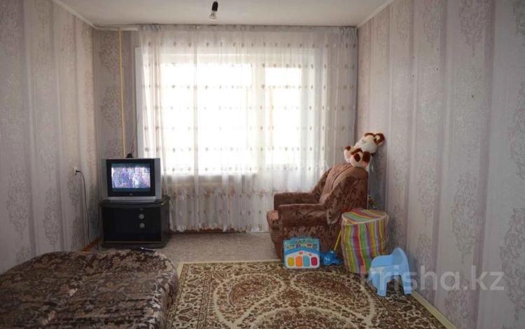 1-комнатная квартира, 36 м², 1/9 этаж, Назарбаева 327 за 10.7 млн 〒 в Петропавловске