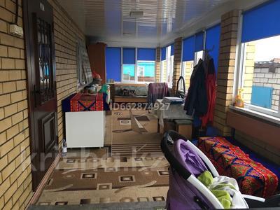6-комнатный дом, 150 м², 9 сот., Заезд Краина 12 за 28 млн 〒 в Семее — фото 21