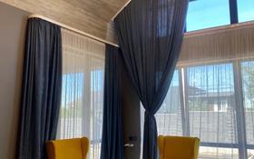 7-комнатный дом, 370 м², 7 сот., мкр Кайрат 1 — Рыскулова за 69.7 млн 〒 в Алматы, Турксибский р-н