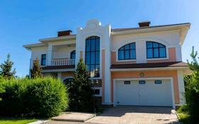 6-комнатный дом, 430 м², 12 сот., Сункар 5 за 375 млн 〒 в Нур-Султане (Астана)