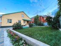 4-комнатный дом, 200 м², 8 сот., Сарбаз 171 за 55 млн 〒 в Актобе, СК Сарбаз