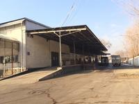 Промбаза 4.5 га, Бекмаханова за ~ 2.3 млрд 〒 в Алматы, Турксибский р-н