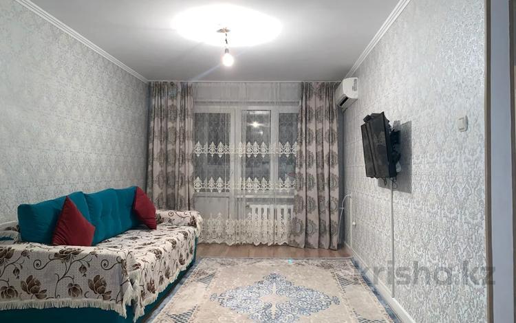 2-комнатная квартира, 45 м², 5/5 этаж, Муратбаева — Гоголя за 21.5 млн 〒 в Алматы, Алмалинский р-н