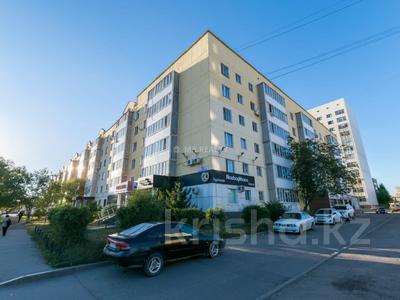 3-комнатная квартира, 61 м², 6/6 этаж, Жумабека Ташенова 17 за 18.5 млн 〒 в Нур-Султане (Астана), р-н Байконур — фото 31