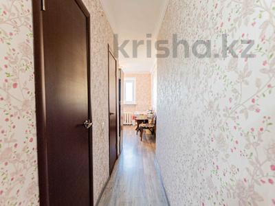 3-комнатная квартира, 61 м², 6/6 этаж, Жумабека Ташенова 17 за 18.5 млн 〒 в Нур-Султане (Астана), р-н Байконур — фото 16