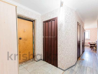 3-комнатная квартира, 61 м², 6/6 этаж, Жумабека Ташенова 17 за 18.5 млн 〒 в Нур-Султане (Астана), р-н Байконур — фото 22
