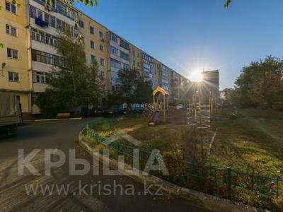 3-комнатная квартира, 61 м², 6/6 этаж, Жумабека Ташенова 17 за 18.5 млн 〒 в Нур-Султане (Астана), р-н Байконур — фото 33