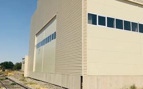Завод 4 га, Толеби за 2.1 млрд 〒 в Шымкенте, Аль-Фарабийский р-н
