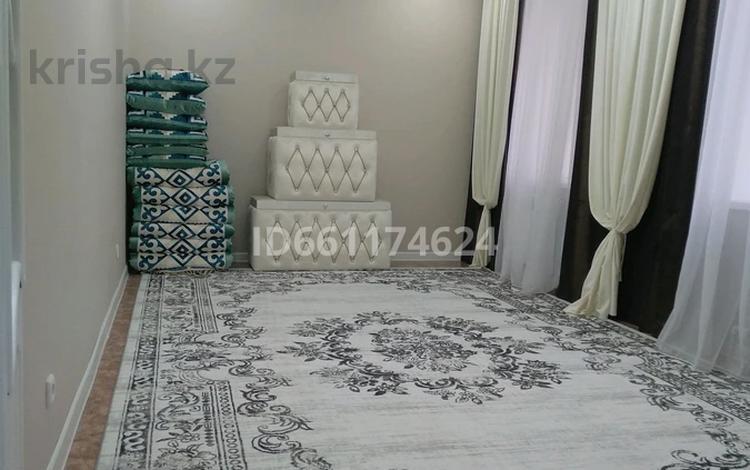 2-комнатная квартира, 65.3 м², 5/9 этаж, Нур Актобе, Нур-Актобе 14 за 13 млн 〒