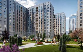 3-комнатная квартира, 108.78 м², 4/12 этаж, проспект Абая 165 за ~ 56.6 млн 〒 в Алматы, Алмалинский р-н