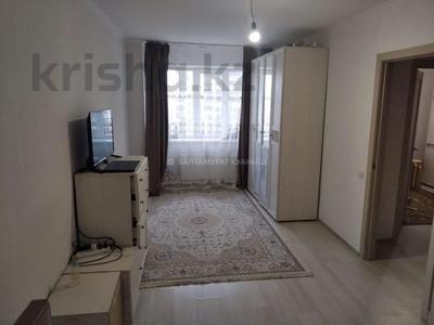 1-комнатная квартира, 40 м², 11/14 этаж, Туран за ~ 13.6 млн 〒 в Нур-Султане (Астана), Есиль р-н