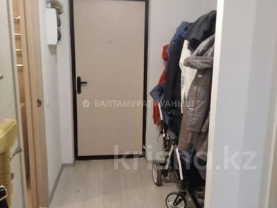 1-комнатная квартира, 40 м², 11/14 этаж, Туран за ~ 13.6 млн 〒 в Нур-Султане (Астана), Есиль р-н — фото 6