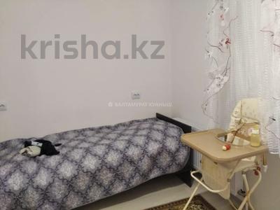 1-комнатная квартира, 40 м², 11/14 этаж, Туран за ~ 13.6 млн 〒 в Нур-Султане (Астана), Есиль р-н — фото 4