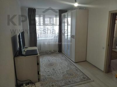 1-комнатная квартира, 40 м², 11/14 этаж, Туран за ~ 13.6 млн 〒 в Нур-Султане (Астана), Есиль р-н — фото 3