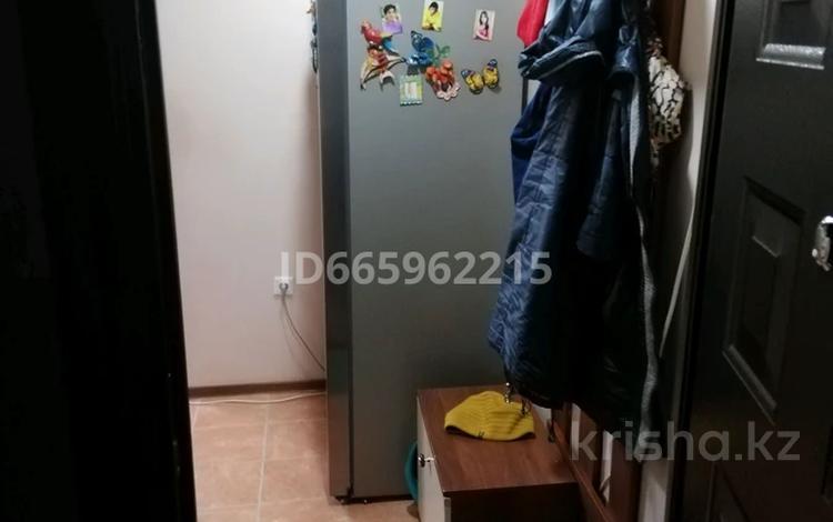 2-комнатная квартира, 44.35 м², 2/5 этаж, улица Шамши Калдаякова 23 за 10.2 млн 〒 в Актобе