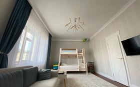 4-комнатная квартира, 184 м², 4/4 этаж, Тесиктас 1 за 98 млн 〒 в Нур-Султане (Астане), Есильский р-н