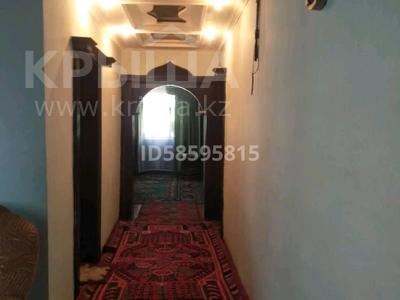 4-комнатный дом, 120 м², 10 сот., улица Талды 73 за 14 млн 〒 в Талдыкоргане — фото 6