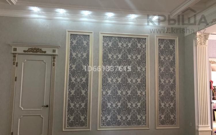 8-комнатный дом, 230 м², 8 сот., мкр Достык , Мкр Достык, Арайлы тан за 45 млн 〒 в Шымкенте, Каратауский р-н