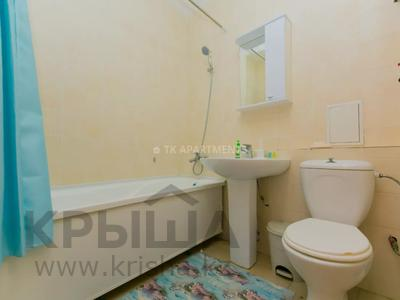 2-комнатная квартира, 60 м², 4/9 этаж посуточно, Сарайшык 9 — Акмешит за 10 000 〒 в Нур-Султане (Астана), Есиль р-н — фото 13