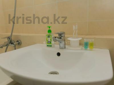 2-комнатная квартира, 60 м², 4/9 этаж посуточно, Сарайшык 9 — Акмешит за 10 000 〒 в Нур-Султане (Астана), Есиль р-н — фото 14