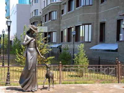 2-комнатная квартира, 60 м², 4/9 этаж посуточно, Сарайшык 9 — Акмешит за 10 000 〒 в Нур-Султане (Астана), Есиль р-н — фото 15
