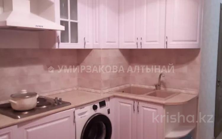 2-комнатная квартира, 46 м², 5/10 этаж, Ильяса Омарова за 20 млн 〒 в Нур-Султане (Астана), Есиль р-н