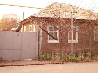 Участок 10 соток, мкр Баганашыл, Строительная 10 — Водопроводная за 64.5 млн 〒 в Алматы, Бостандыкский р-н