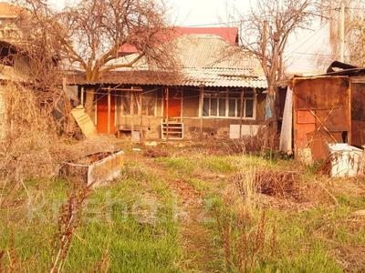Участок 10 соток, мкр Баганашыл, Строительная 10 — Водопроводная за 64.5 млн 〒 в Алматы, Бостандыкский р-н — фото 2