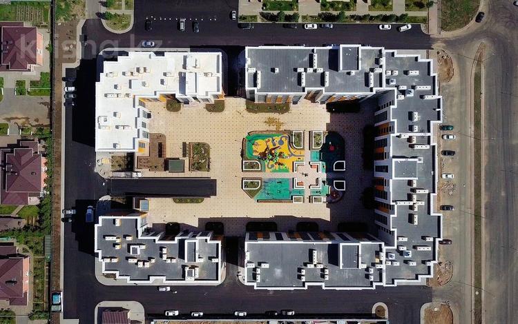 1-комнатная квартира, 49.15 м², 38-я 21/1 за ~ 19.2 млн 〒 в Нур-Султане (Астана), Есиль р-н