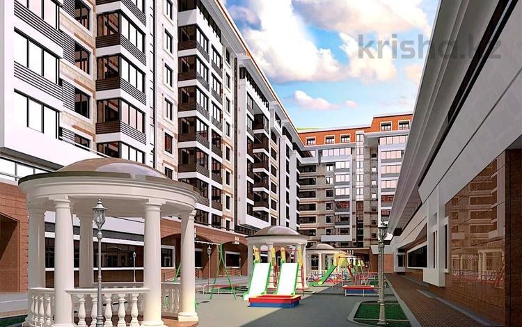 5-комнатная квартира, 200 м², 8/10 этаж, Гагарина — Левитана за 150 млн 〒 в Алматы, Бостандыкский р-н
