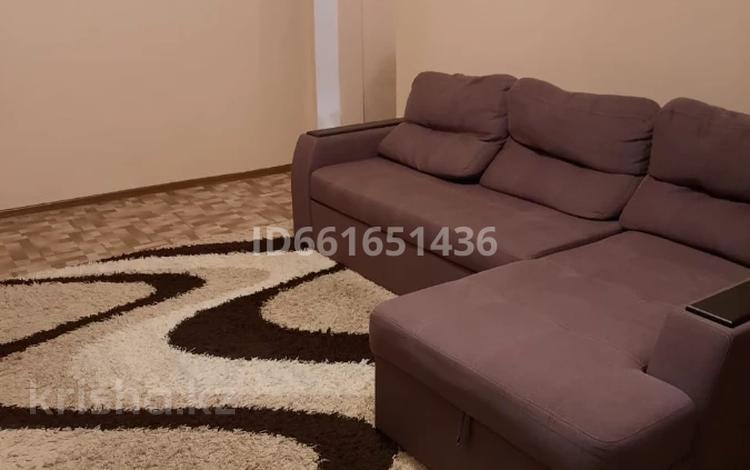 1-комнатная квартира, 35 м², 6/6 этаж, мкр Кулагер, Мкр Кулагер 47 — Омарова за 13.3 млн 〒 в Алматы, Жетысуский р-н