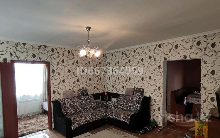 6-комнатный дом, 155 м², 6 сот., Южная улица 7 за 19 млн 〒 в Боралдае (Бурундай)